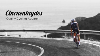 Cincuentaydos. Quality Cycling Apparel