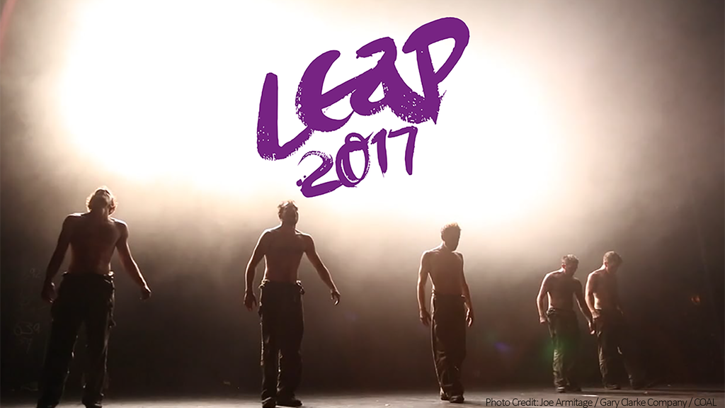 LEAP 2017 project video thumbnail