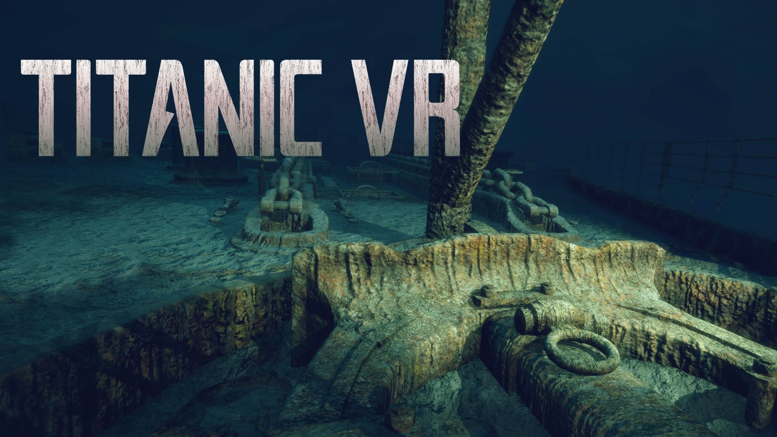 Experience the sinking. Explore the wreck. Titanic VR is an interactive exploration game and an immersive historical experience.