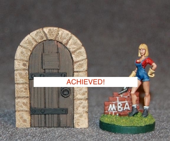 We have achieved our fourth stretch goal!