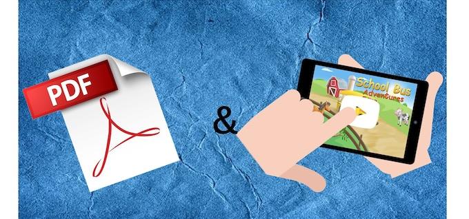 eBook + Storytelling Video access