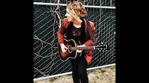 Kirsten Maxwell Records NEW MUSIC!