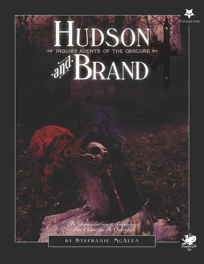 The Standard Cover