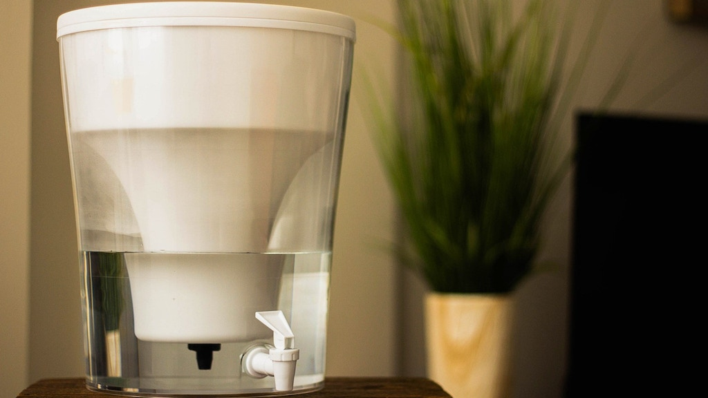 Everwaters | The Advanced Natural Water Filter project video thumbnail