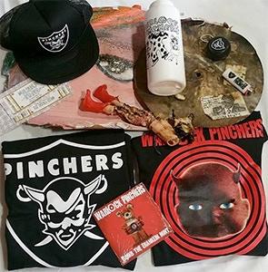 Warlock Pinchers Stuff