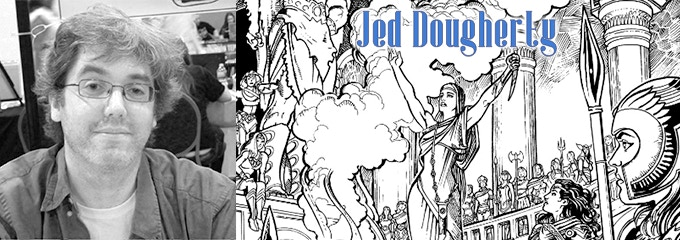 Jed Dougherty (Worlds' Finest)