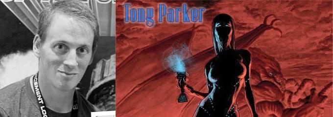 Tony Parker (Mayday)