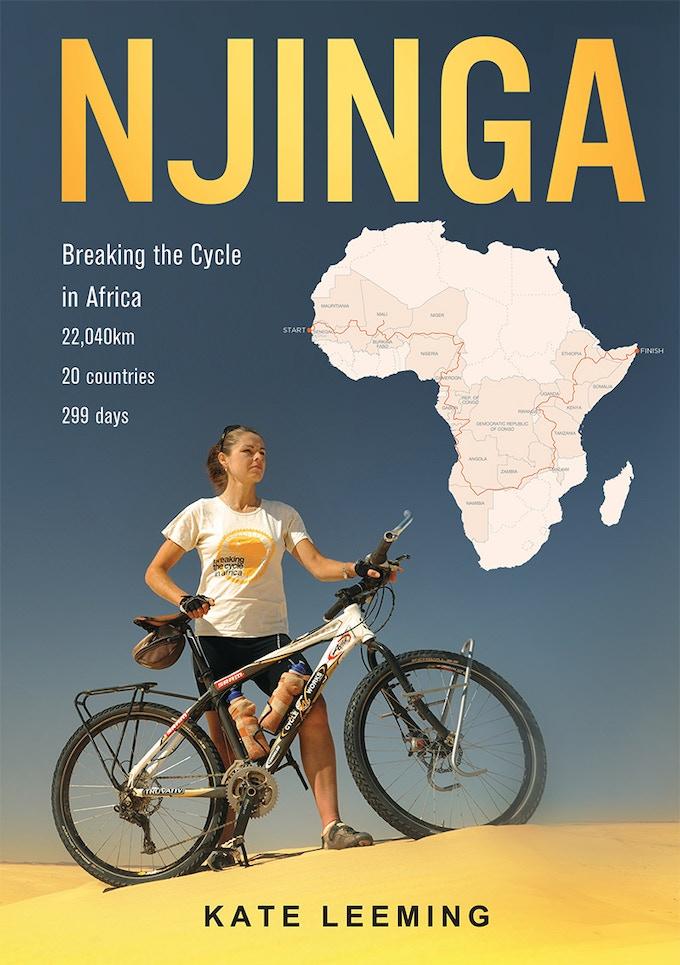 NJINGA, Breaking the Cycle in Africa