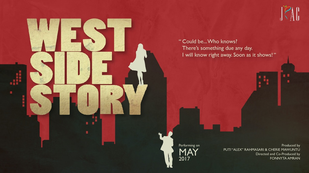 Bringing West Side Story to Jakarta, Indonesia project video thumbnail