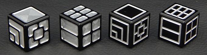 Black - XLP & iXLP