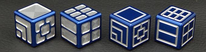 Blue - XLP & iXLP