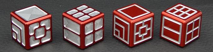 Red - XLP & iXLP