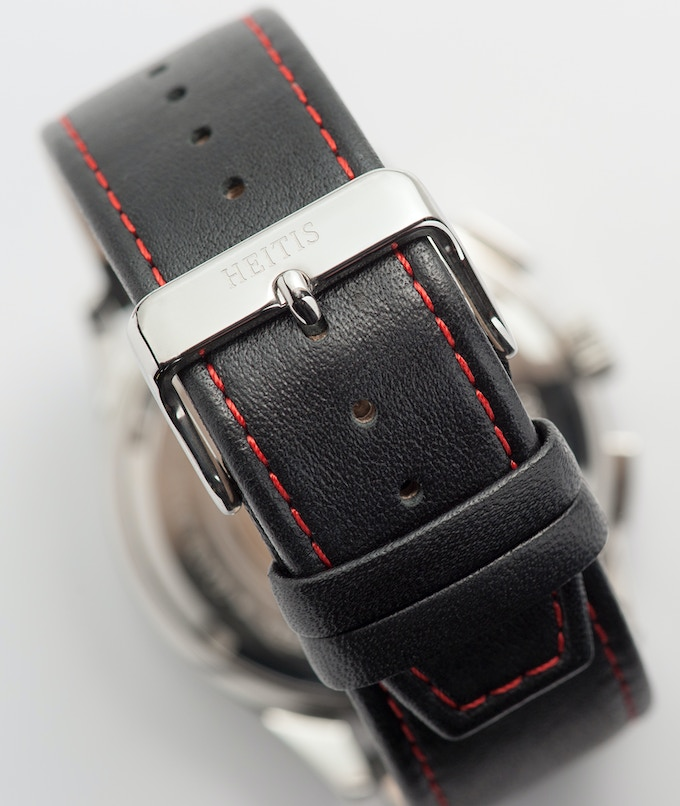 316L Stainless Steel Heitis Buckle
