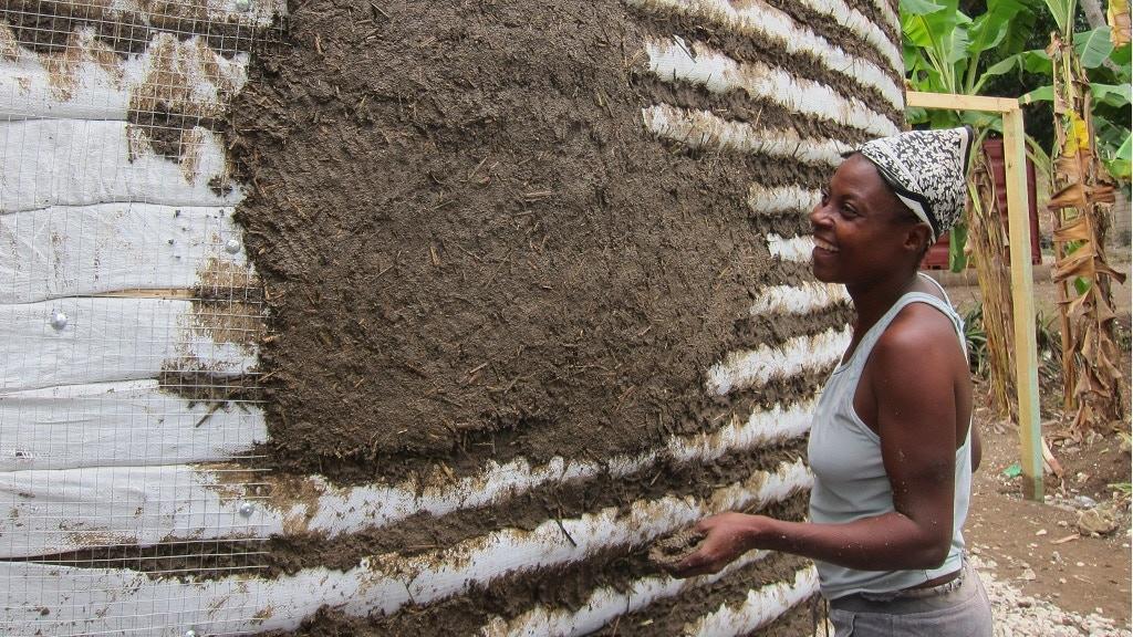 Bamboo Renewal : Designing a modern bamboo home in Haiti project video thumbnail