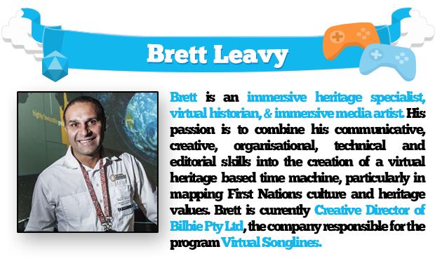 Brett Leavy