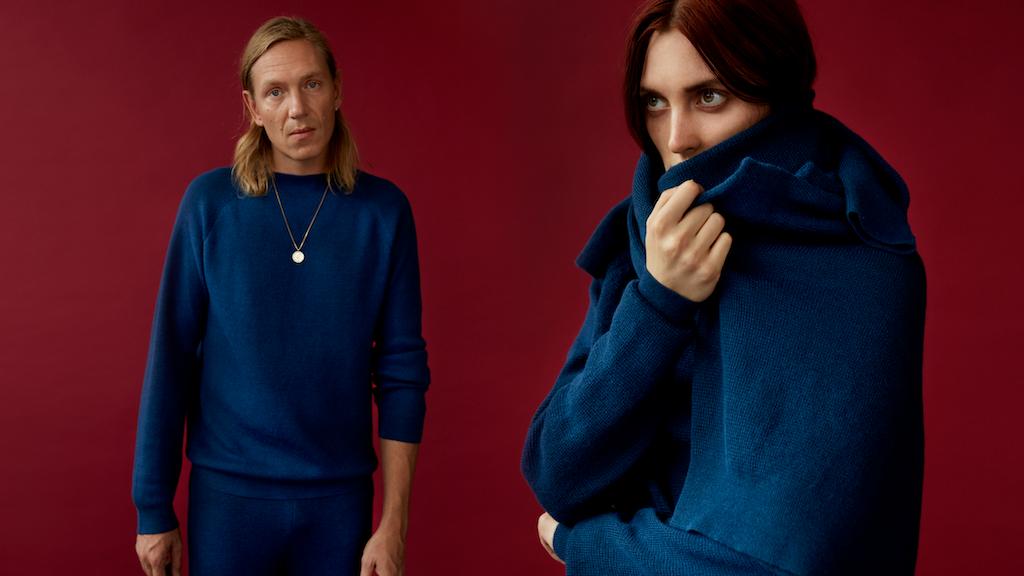 Danish Designer Wear - Made by Women in Prison project video thumbnail