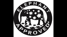 Save Lives! Elephant Approved™ Certification Program.