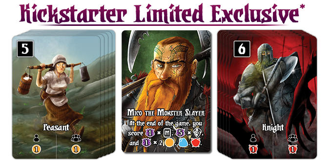 Duke Mico + 10 Alternate Art Starter Cards