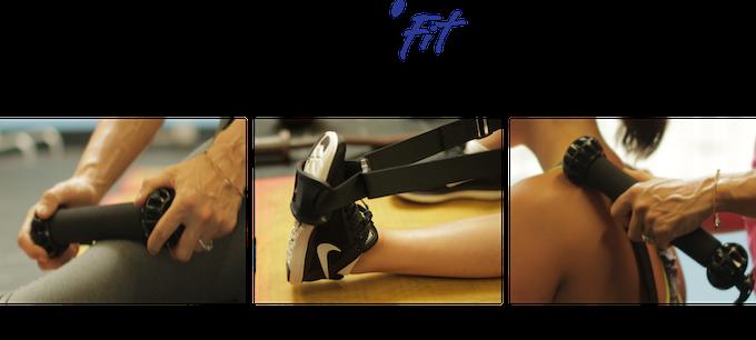 Get Fit. Stay Fit. FLEXFIT. by KRAM Wellness —Kickstarter