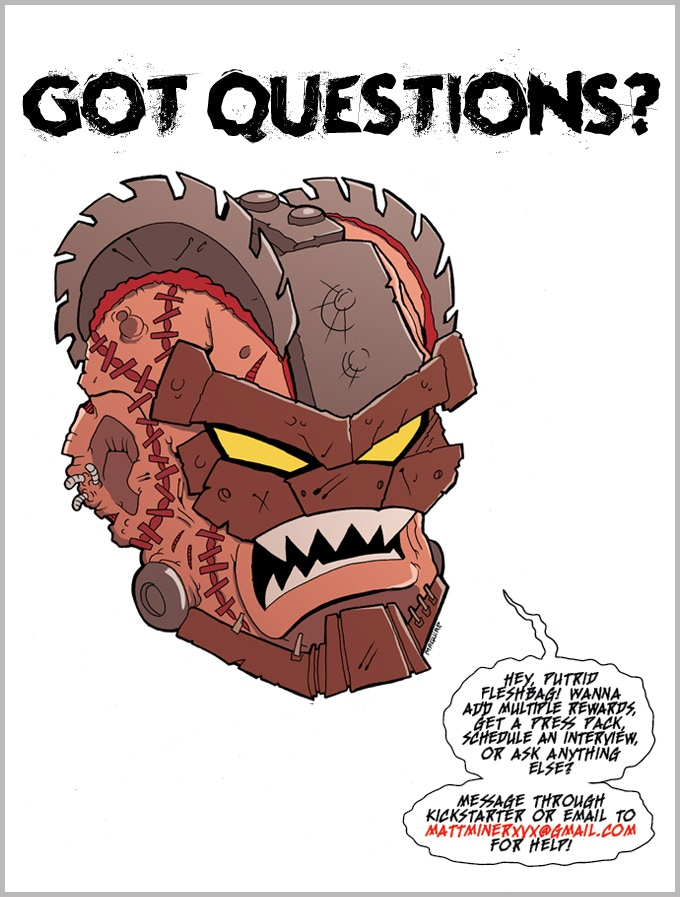 Seriously, happy to help with any questions - email mattminerxvx@gmail.com