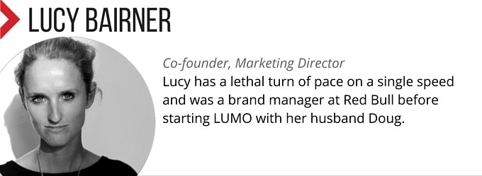 See Lucy's LinkedIn profile