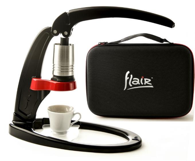 Flair Espresso Maker by Intact Idea LLC Kickstarter