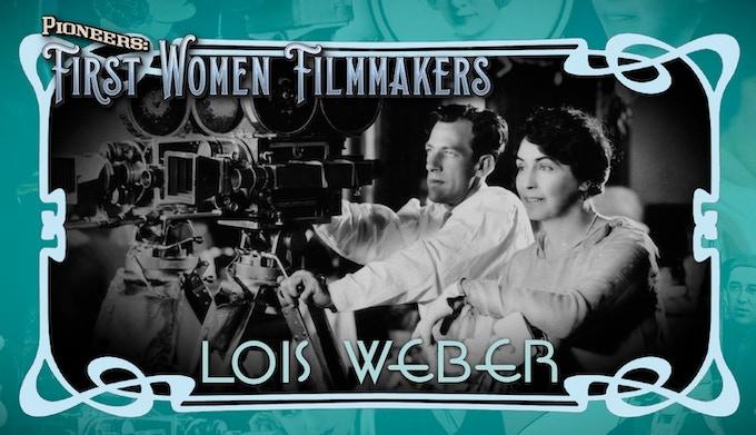 PIONEERS: FIRST WOMEN FILMMAKERS by Kino Lorber — Kickstarter