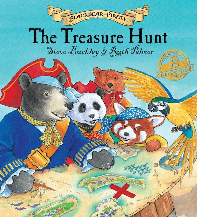 The Treasure Hunt