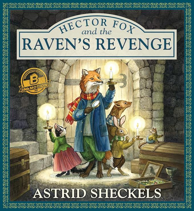 Raven's Revenge