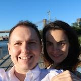 Adriana and Zeli (Zeli Media)