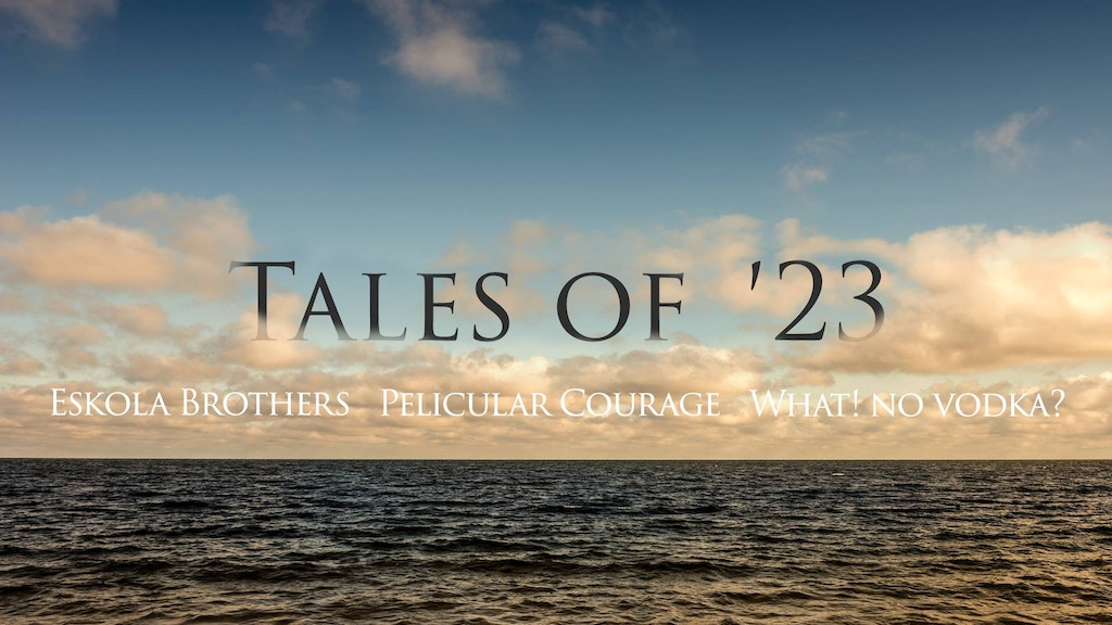 Tales of '23 project video thumbnail