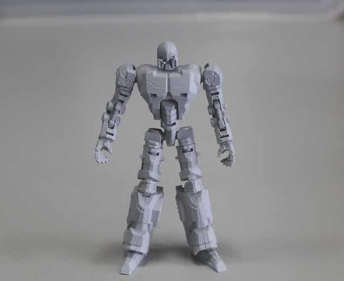 Prospect Figure