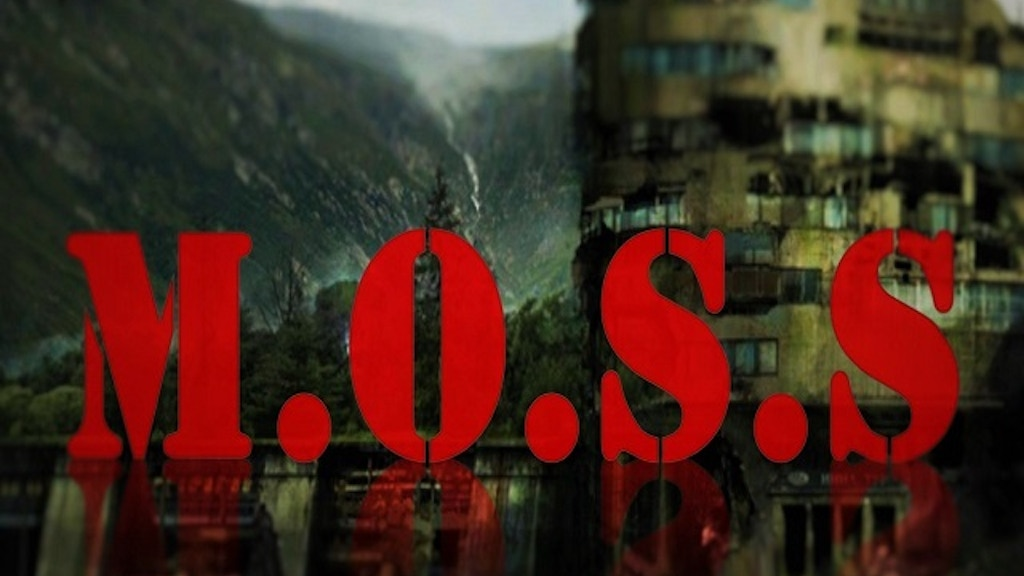 Project image for M.O.S.S or (Massive Online Survival Shooter)