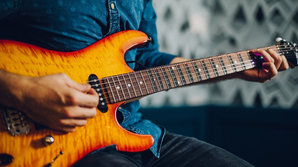 Fret Zealot Play Guitar In 60 Seconds By Edge Tech Labs Kickstarter