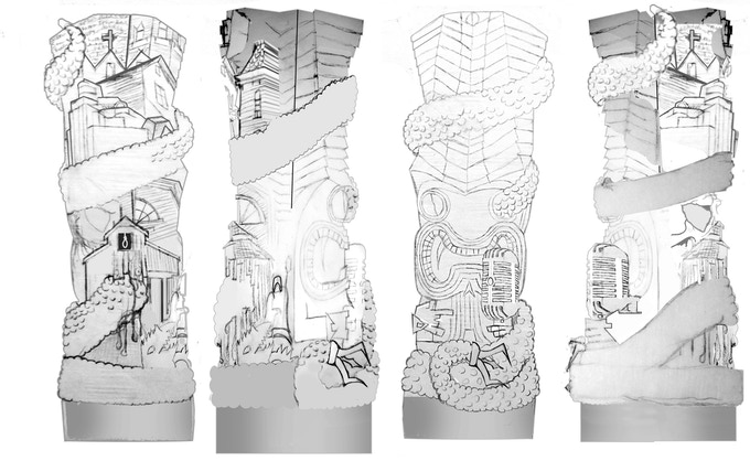 Pseudopod: Year 10 by Escape Artists Inc  — Kickstarter