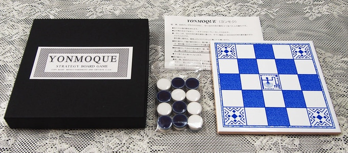 All Tile board sets are packed in solid card box.