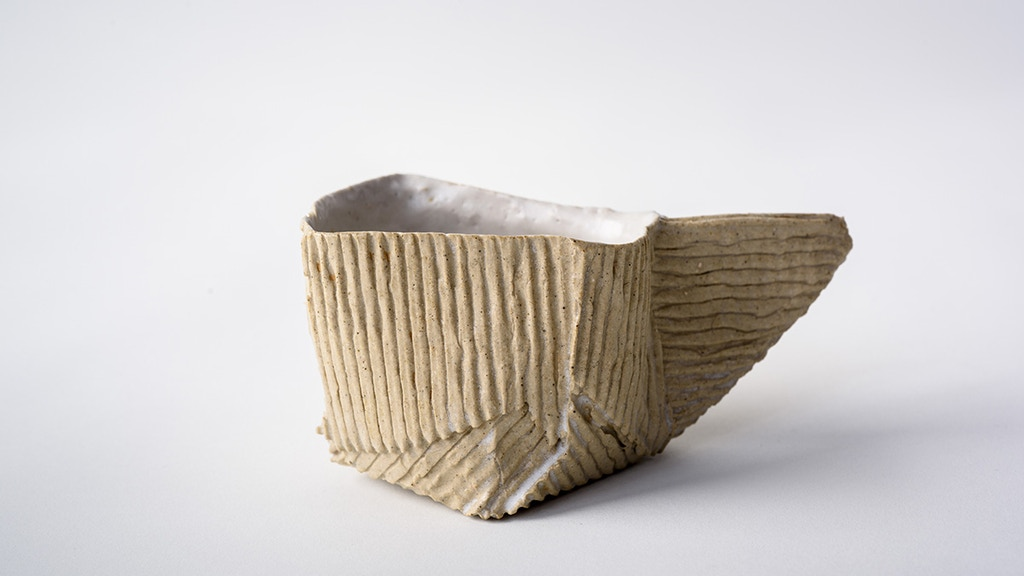 Cardboard Ceramics project video thumbnail