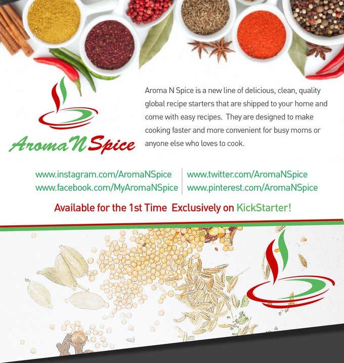 Aroma N Spice