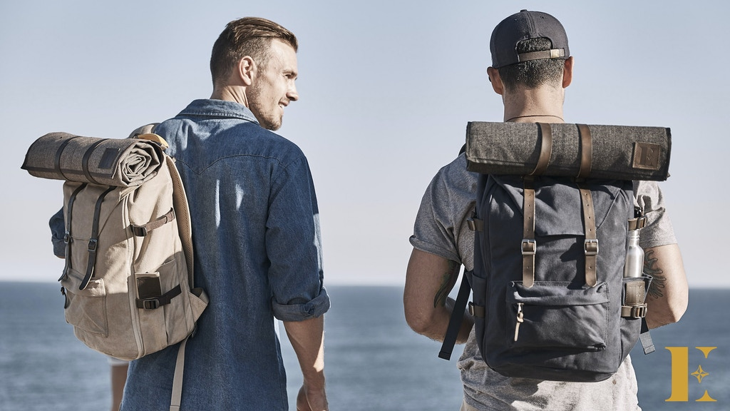 Excursion Co. | The Ultimate Picnic Backpack project video thumbnail