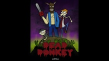 Dead Donkey Volume 1