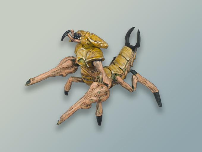 Prime Hive Overseer
