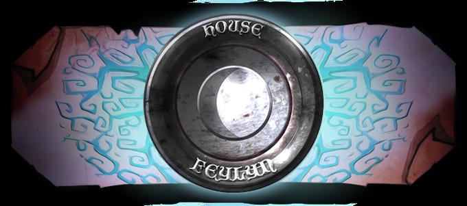 Feylyn, House of Balance