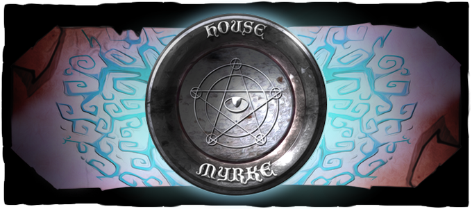 Myrke, House of Fear