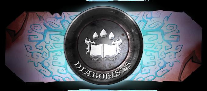 Diabolists, Children of the Darkness