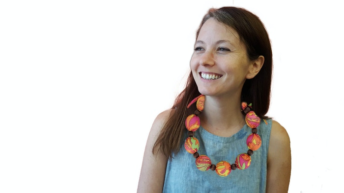 How will you escape the heat? Our Cool Collar's freezing technology gives you 3 hours of cooling comfort in the form of a necklace.
