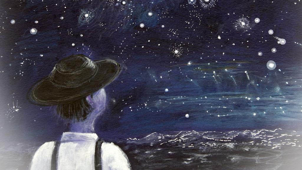 Zeke Yoder vs. the Singularity: An Amish Sci-fi Novel project video thumbnail