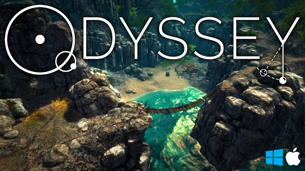Odyssey - The Next Generation Science Game project video thumbnail