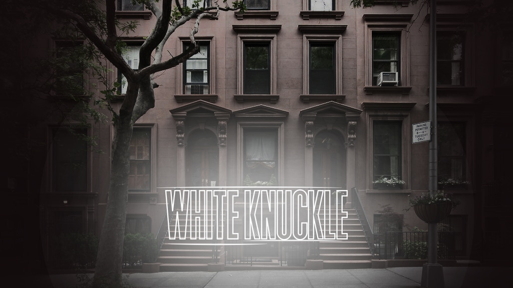 White Knuckle project video thumbnail
