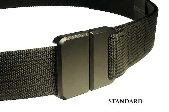 Badger Buckle - Standard