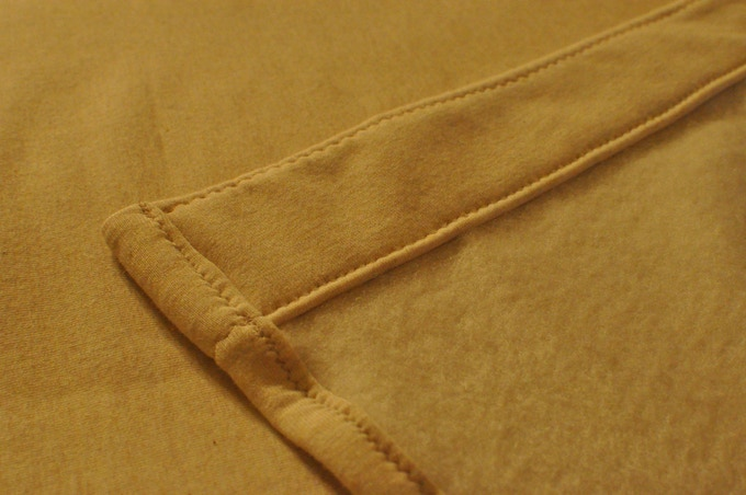 Hand Crafted Flat Sheet